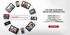VerizonShareEverything